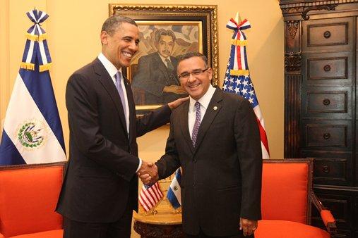 EE.UU donará 200 millones de dólares para seguridad en Centroamérica