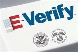 Nuevo sistema de verificación laboral
