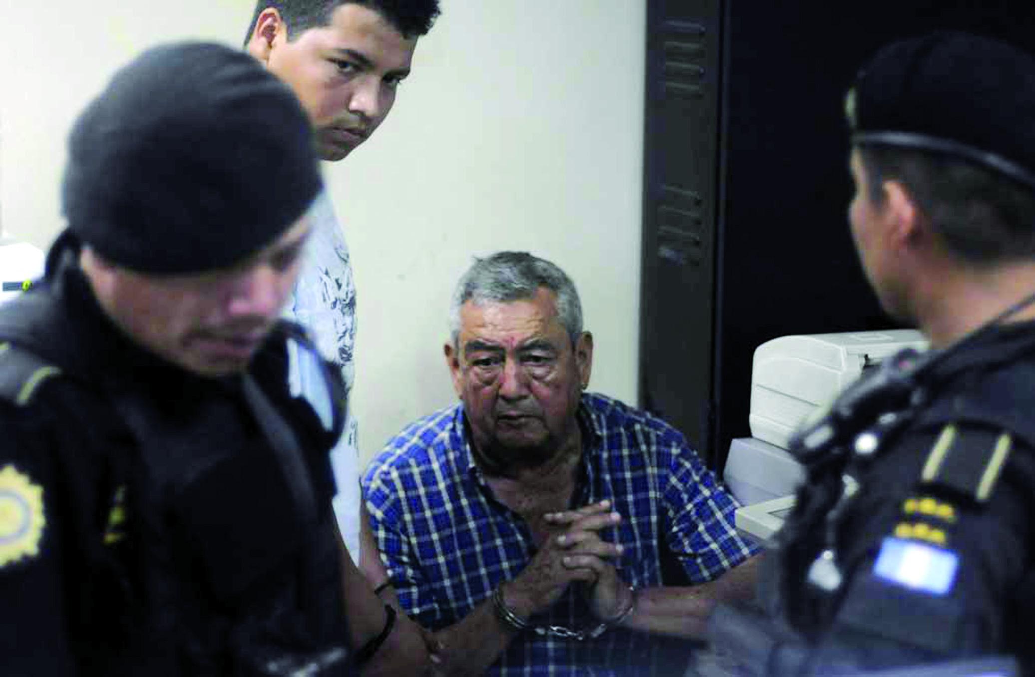 Capturan uno de los mayores narcos guatemaltecos