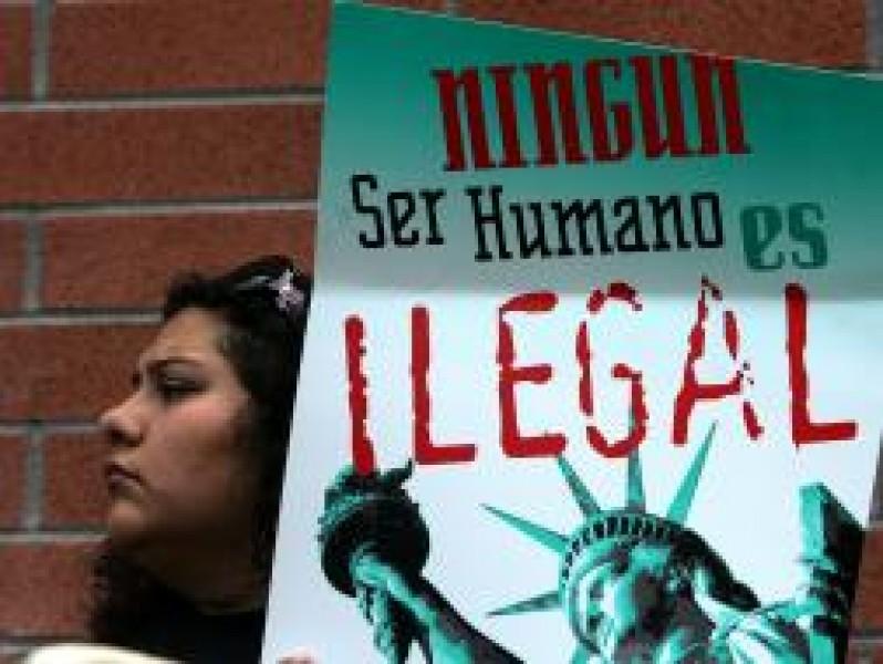 Alabama aprueba una medida antiinmigrante similar a la de Arizona