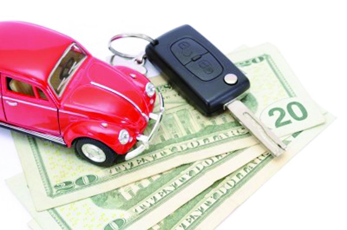 Gastos de automóvil que podemos deducir en la declaración de impuestos