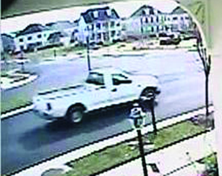 Policía tras asaltante sexual en Bristow