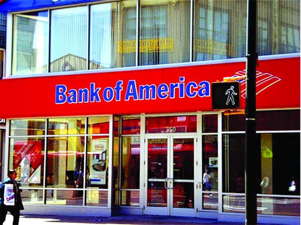 La Fed sancionará a diez bancos de EEUU por mala práctica hipotecaria
