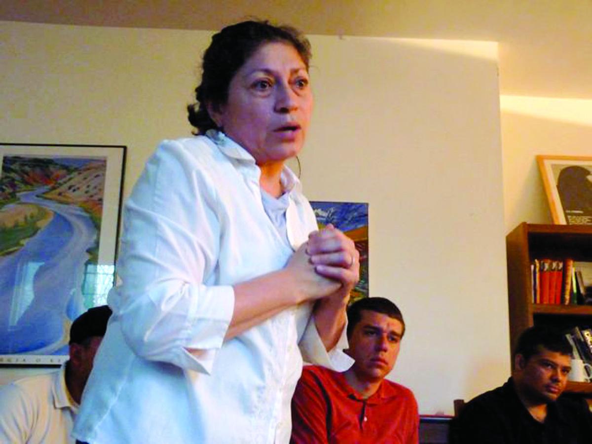 Otra activista de la diáspora asumirá cargo en Embajada salvadoreña