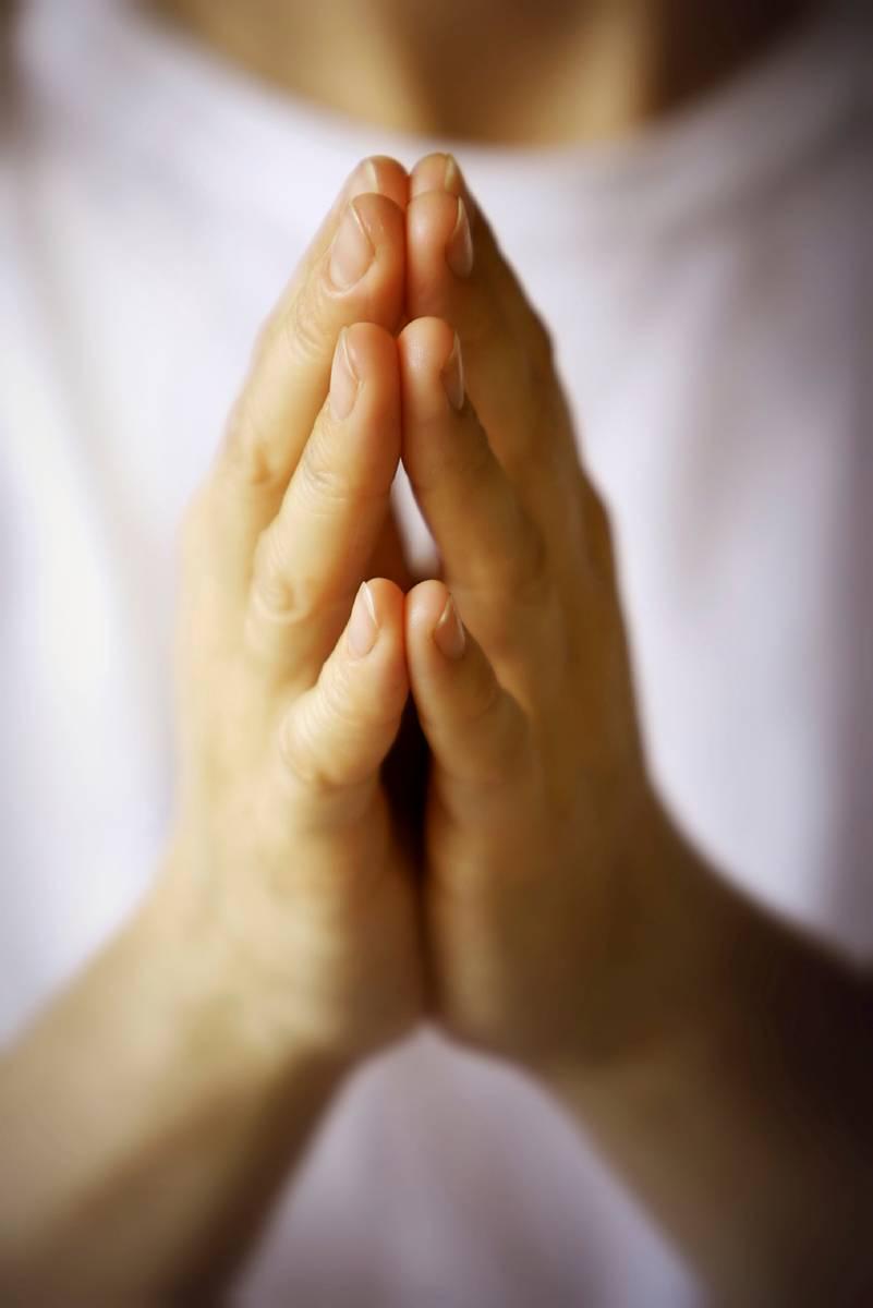 El desafío de la oración