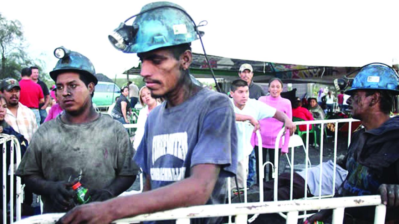 Muere un sexto minero