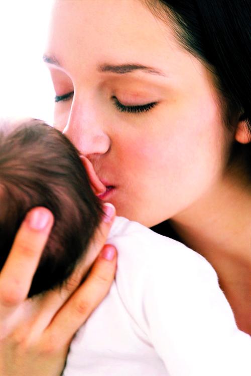 Alabanzas para la madre virtuosa