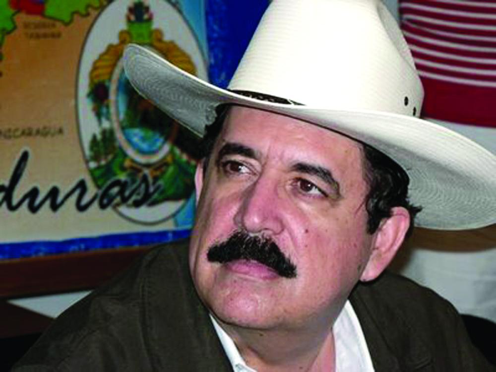 Corte Suprema anula juicios contra Mel Zelaya