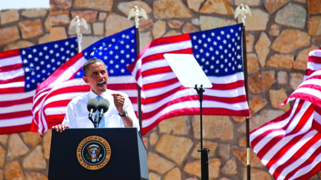 Obama relanza esfuerzos por aprobar reforma migratoria