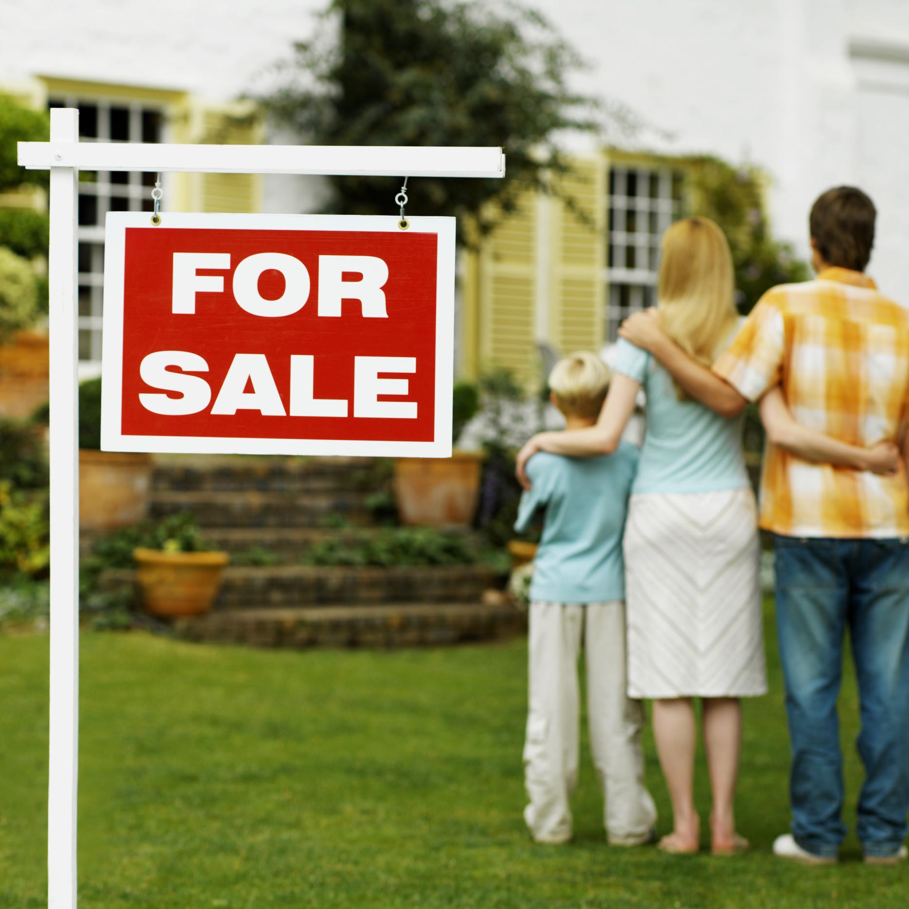 ¿Como va el mercado de bienes raíces?
