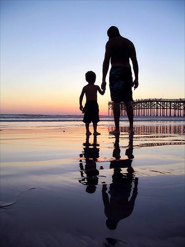 ¿Qué esperan los padres de los hijos?