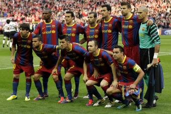 El Barcelona conquista la 'cuarta'