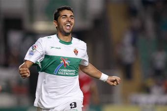 El Elche remonta al Valladolid y jugará la final del ascenso ante el Granada