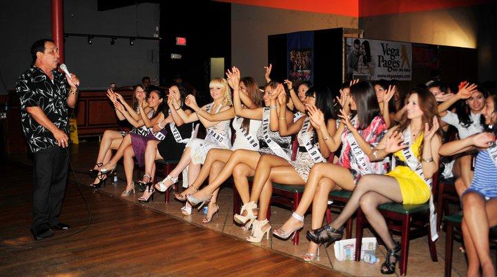 """""""Bailes de verano 2011"""""""