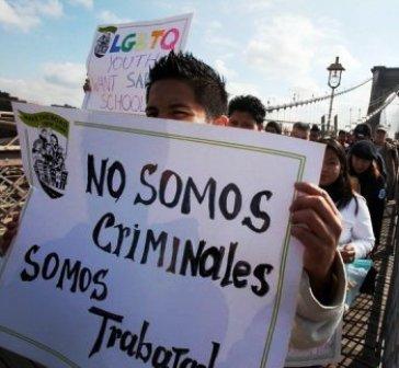Intensifican esfuerzos contra inmigrantes indocumentados