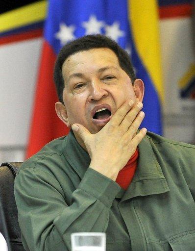 Venezuela ante CIDH