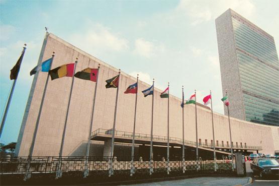 Promueve ONU revolución verde impulsada por una economía ecológica