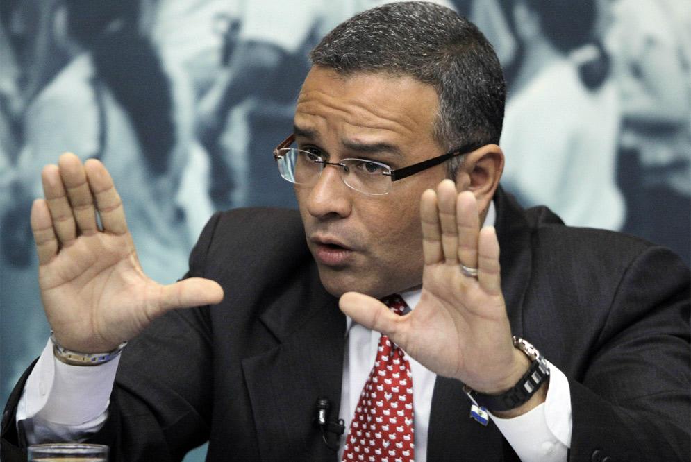 No podemos garantizar ingresos y empleos dignos dice Funes