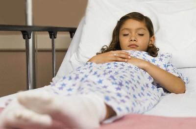 Niñez, menos afectada de los riñones
