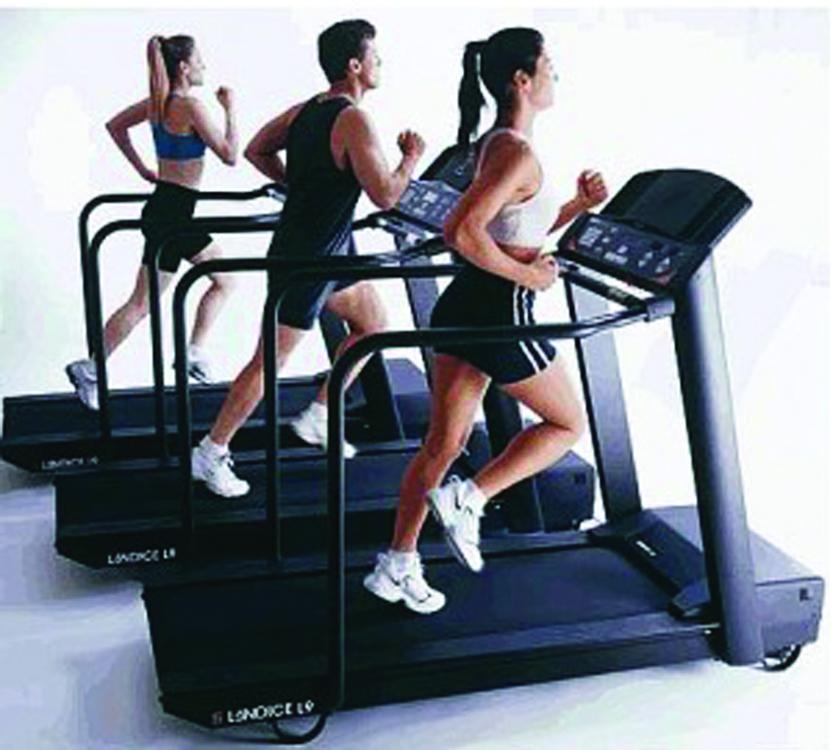Un poco de ejercicio ya es bueno para el corazón