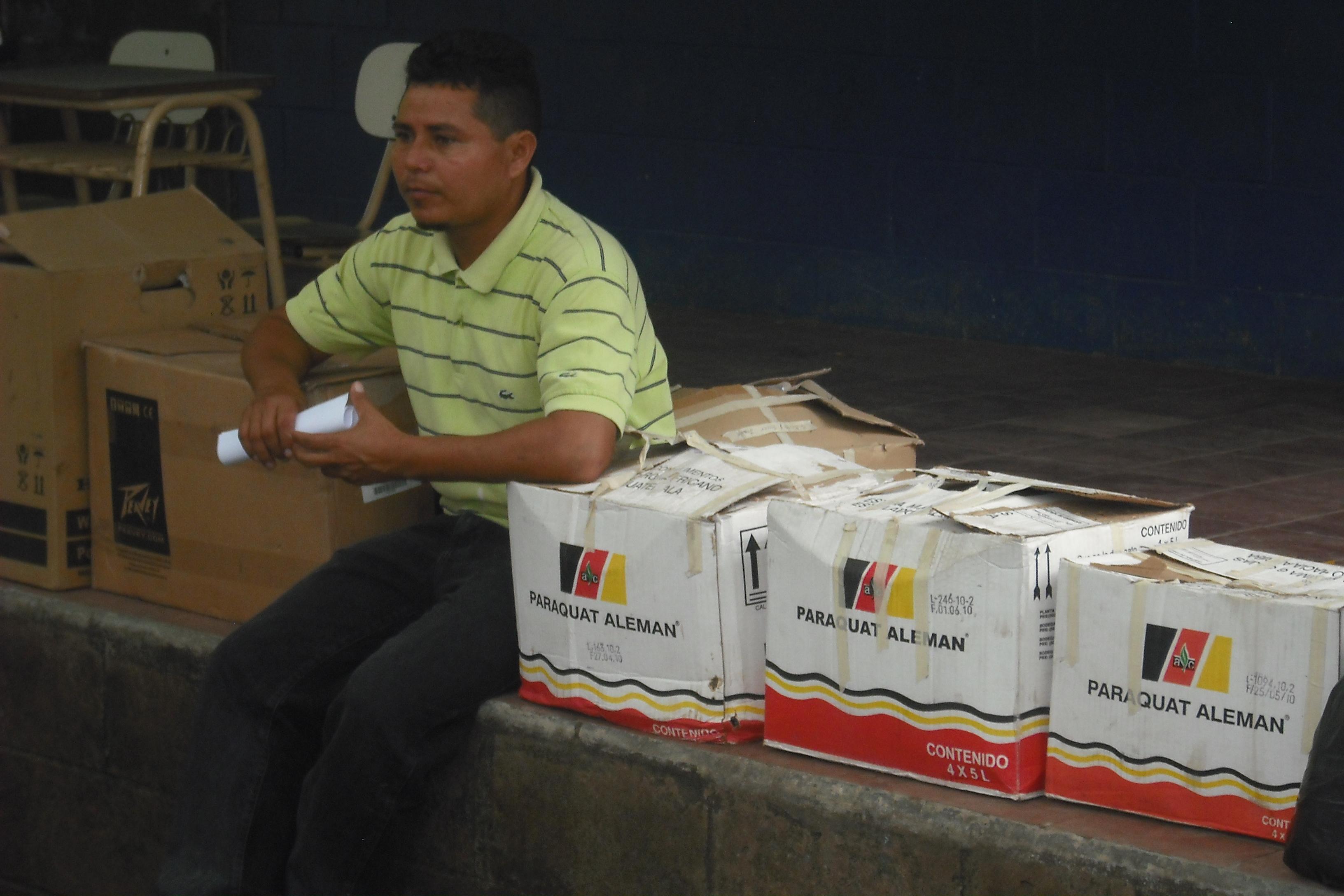 Es necesaria la creación  de un nuevo partido de centro izquierda que agrupe a todos los expulsados del FMLN