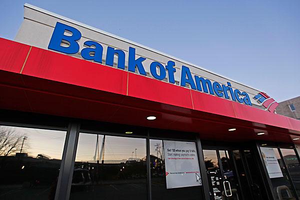 Buffett sale al rescate de Bank of America con una inyección multimillonaria