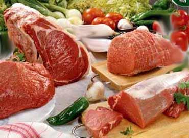 Los peligros de la carne roja