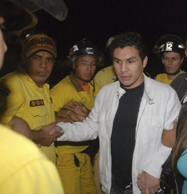 Salvador Cabañas recibirá homenajes del América y de Paraguay