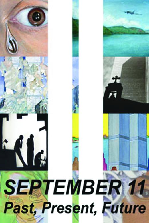 Artistas migrantes conmemoran los 10 años del 11-S con una exhibición