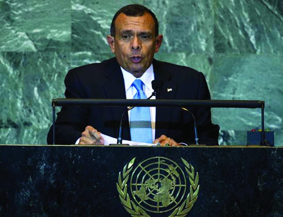 Violencia deja 20 muertes diarias en Honduras