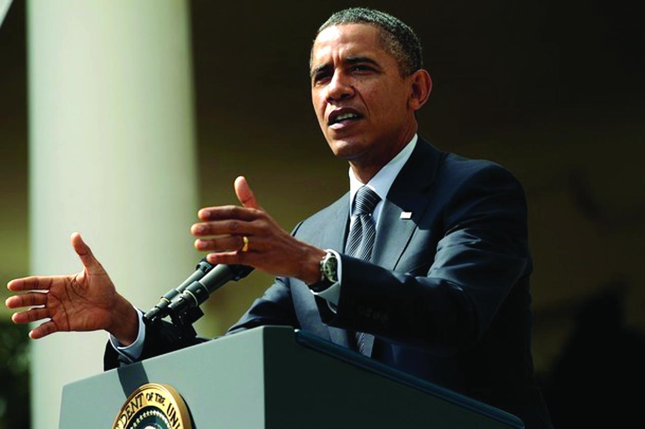Obama propone un nuevo impuesto para los millonarios