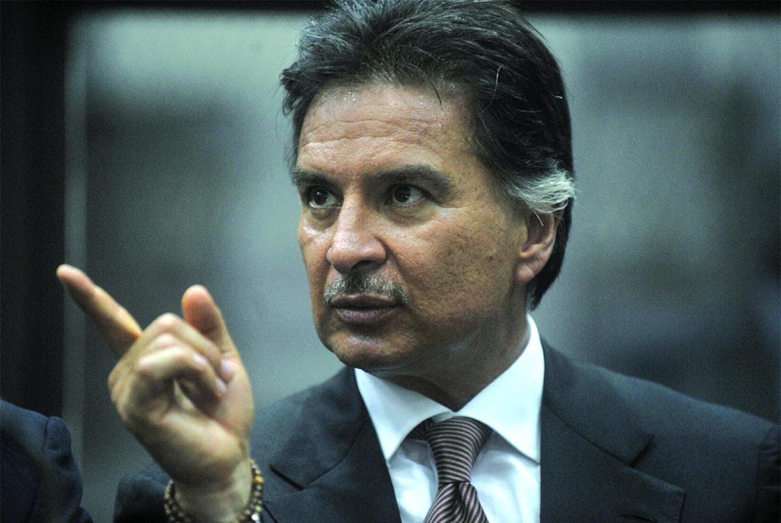 Guatemala autoriza que Alfonso Portillo sea extraditado a EE.UU.