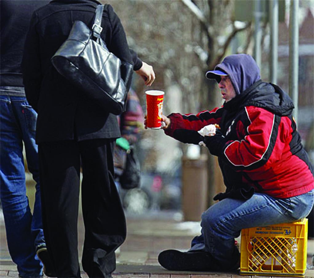 Estados Unidos registra los peores niveles de pobreza en casi dos décadas