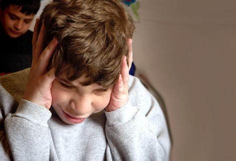 El autismo modifica la forma del cerebro de los niños que lo padecen