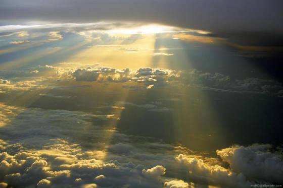 Y la luz vino al mundo….Pero los hombres prefirieron las tinieblas