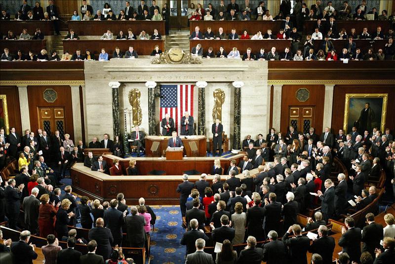 Los republicanos bloquean el plan de empleo de Obama