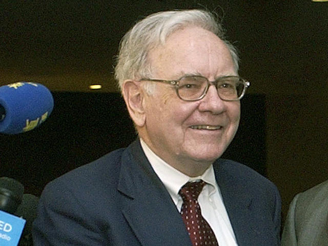 Millonarios se pelean con Warren Buffett