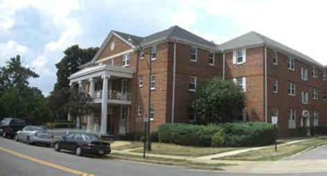 Gobierno de Arlington aprueba financiamiento para comprar y renovar apartamentos