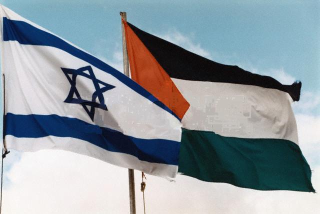 ¿Palestina un nuevo Estado?