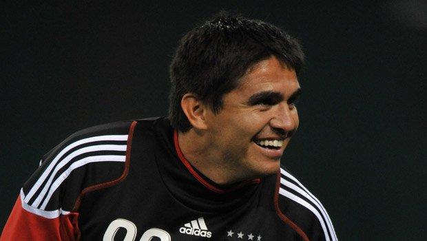Jaime Moreno no regresa al fútbol