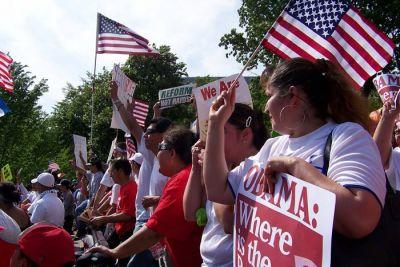Ley contra los inmigrantes en Alabama