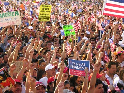 10 Razones por la que la reforma inmigratoria es importante