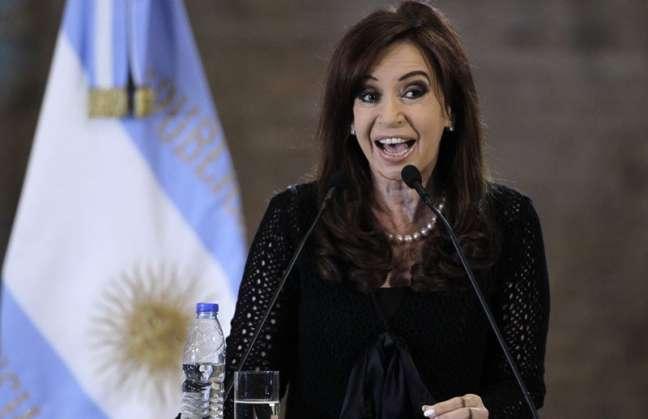 Cristina Kirchner convoca a la unidad de los argentinos ante la crisis mundial