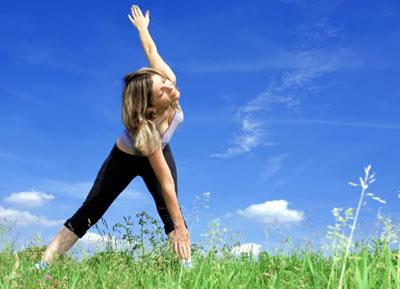 Llamado a vivir una vida más saludable