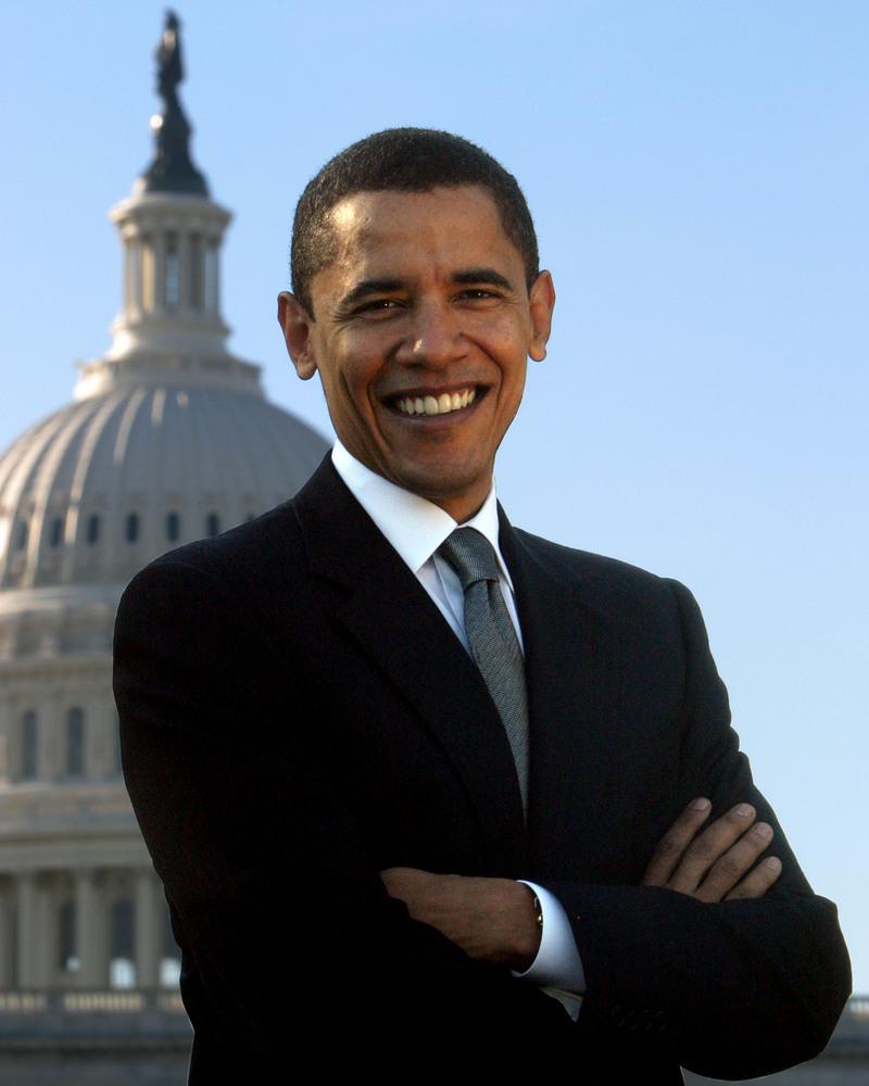Obama la persona más poderosa del mundo