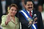 Esposa de Mel Zelaya candidata a presidenta