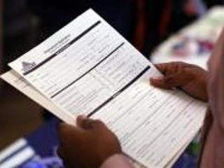 El Proceso de verificación de empleo para trabajadores