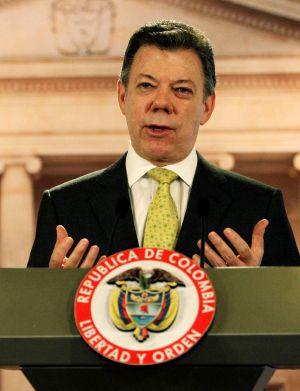Juan Manuel Santos disuelve el servicio colombiano de inteligencia