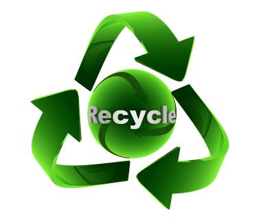15 de noviembre Día del Reciclaje