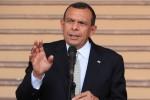 Presidente Lobo amenaza con renunciar a fondos de EEUU